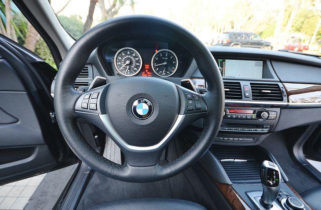 2013 BMW X6 xDrive 50i xDrive50i Reseda, CA 4