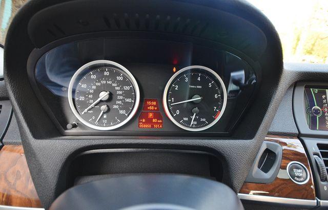2013 BMW X6 xDrive 50i xDrive50i Reseda, CA 49