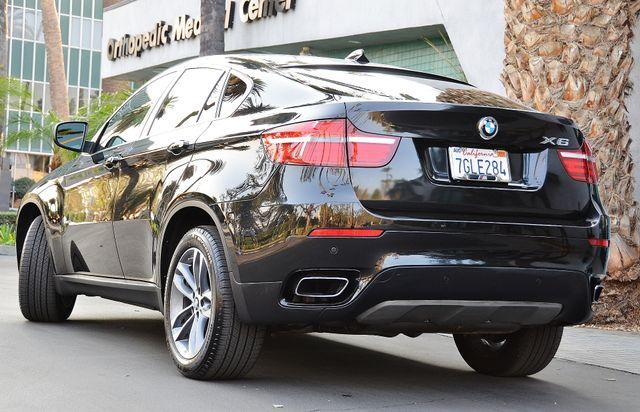 2013 BMW X6 xDrive 50i xDrive50i Reseda, CA 1