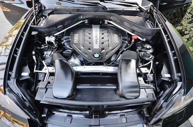 2013 BMW X6 xDrive 50i xDrive50i Reseda, CA 52