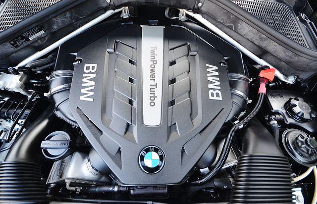 2013 BMW X6 xDrive 50i xDrive50i Reseda, CA 11