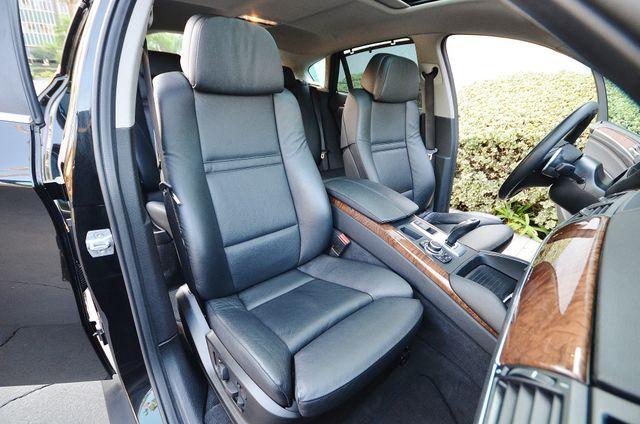 2013 BMW X6 xDrive 50i xDrive50i Reseda, CA 53