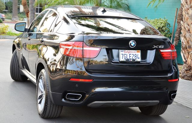 2013 BMW X6 xDrive 50i xDrive50i Reseda, CA 15