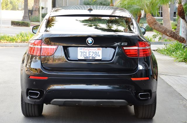 2013 BMW X6 xDrive 50i xDrive50i Reseda, CA 16