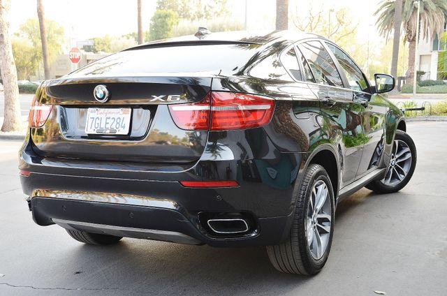 2013 BMW X6 xDrive 50i xDrive50i Reseda, CA 17