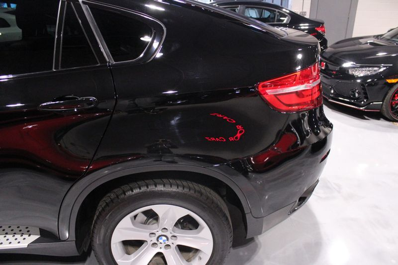 2013 BMW X6 xDrive35i   Lake Forest IL  Executive Motor Carz  in Lake Forest, IL