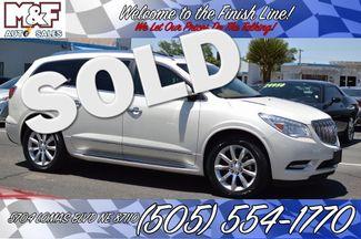 2013 Buick Enclave Premium | Albuquerque, New Mexico | M & F Auto Sales-[ 2 ]