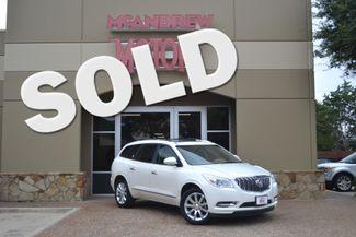 2013 Buick Enclave Premium | Dalworthington Gardens, Texas | McAndrew Motors in Arlington, TX Texas