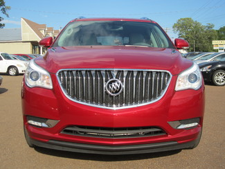 2013 Buick Enclave Leather Batesville, Mississippi 9