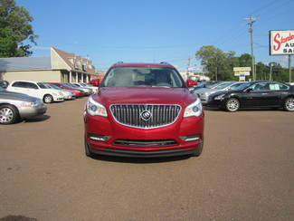 2013 Buick Enclave Leather Batesville, Mississippi 4