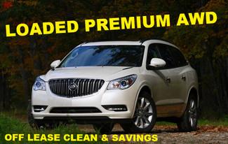 2013 Buick Enclave AWD Premium Bentleyville, Pennsylvania
