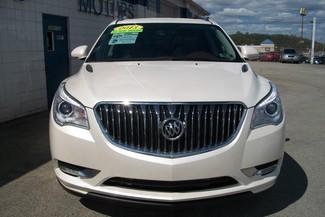 2013 Buick Enclave AWD Premium Bentleyville, Pennsylvania 30