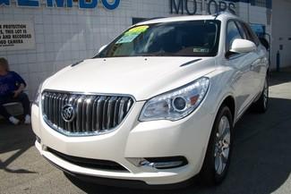 2013 Buick Enclave AWD Premium Bentleyville, Pennsylvania 35