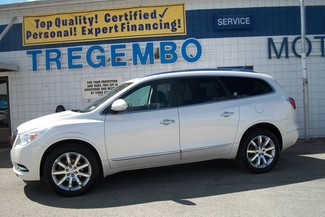 2013 Buick Enclave AWD Premium Bentleyville, Pennsylvania 1