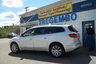 2013 Buick Enclave AWD Premium Bentleyville, Pennsylvania 44