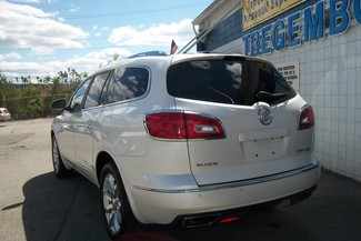 2013 Buick Enclave AWD Premium Bentleyville, Pennsylvania 41