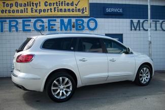 2013 Buick Enclave AWD Premium Bentleyville, Pennsylvania 54