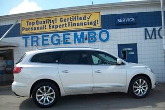 2013 Buick Enclave AWD Premium Bentleyville, Pennsylvania 38