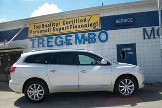 2013 Buick Enclave AWD Premium Bentleyville, Pennsylvania 57