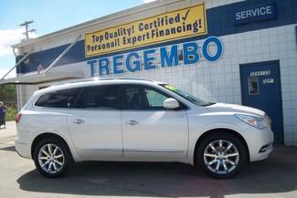 2013 Buick Enclave AWD Premium Bentleyville, Pennsylvania 29