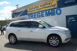 2013 Buick Enclave AWD Premium Bentleyville, Pennsylvania 25