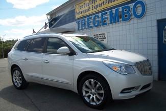2013 Buick Enclave AWD Premium Bentleyville, Pennsylvania 20