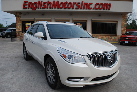 2013 Buick Enclave  in Brownsville, TX