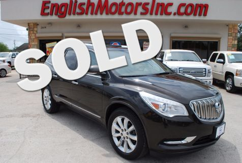 2013 Buick Enclave Premium in Brownsville, TX