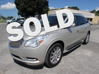 2013 Buick Enclave in Clearwater Florida