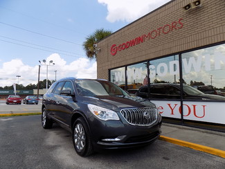2013 Buick Enclave in Columbia South Carolina