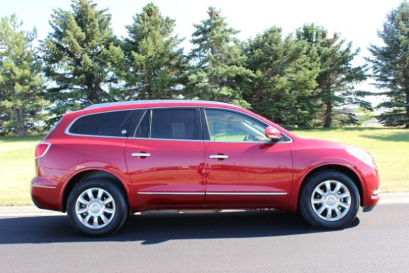 2013 Buick Enclave Leather  city MT  Bleskin Motor Company   in Great Falls, MT