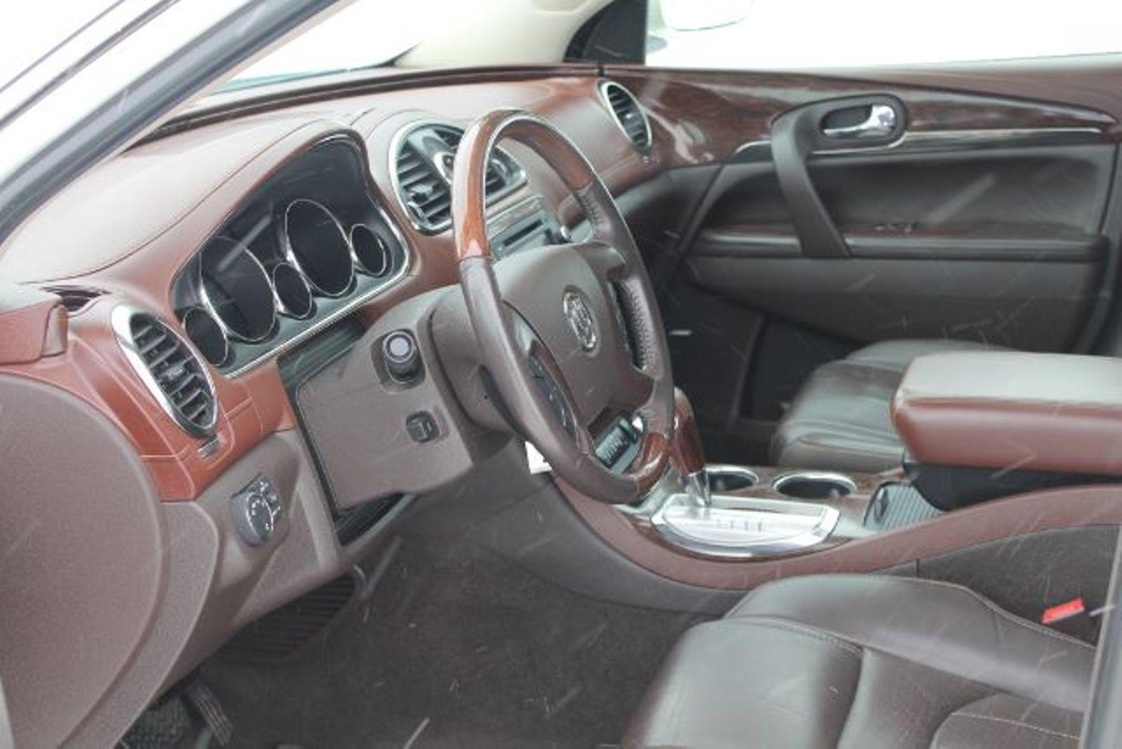 2013 buick enclave premium city mt bleskin motor company for City motors great falls mt