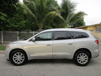 2013 Buick Enclave Leather Miami, Florida 1