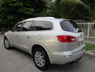 2013 Buick Enclave Leather Miami, Florida 2