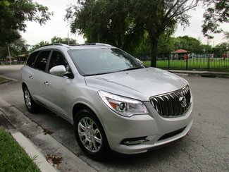 2013 Buick Enclave Leather Miami, Florida 4