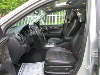 2013 Buick Enclave Leather Miami, Florida 9