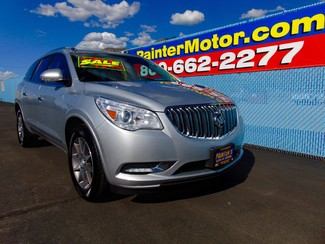 2013 Buick Enclave Leather Nephi, Utah