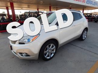 2013 Buick Encore Premium Harlingen, TX