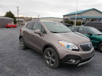 2013 Buick Encore in Harrisonburg VA
