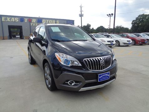 2013 Buick Encore Convenience in Houston