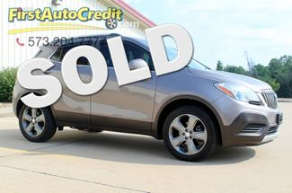 2013 Buick Encore  | Jackson , MO | First Auto Credit in  MO
