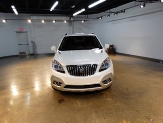 2013 Buick Encore Premium Little Rock, Arkansas 1
