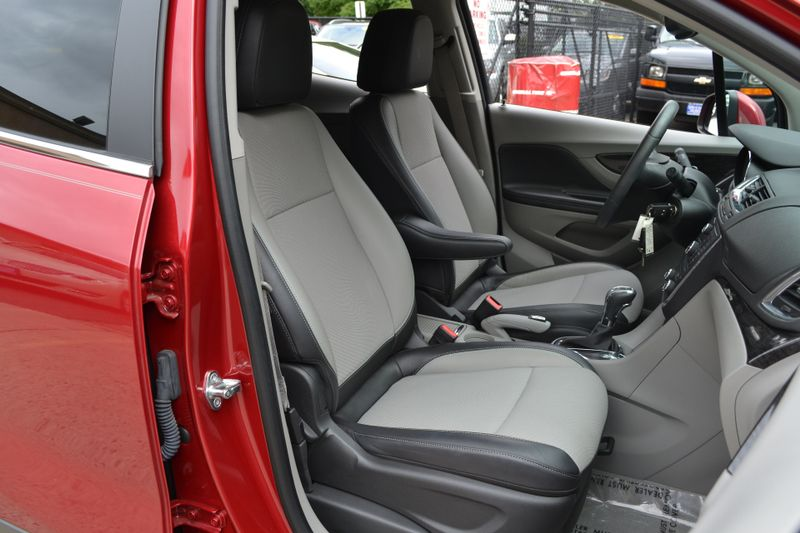 2013 Buick Encore   city New  Father  Son Auto Corp   in Lynbrook, New