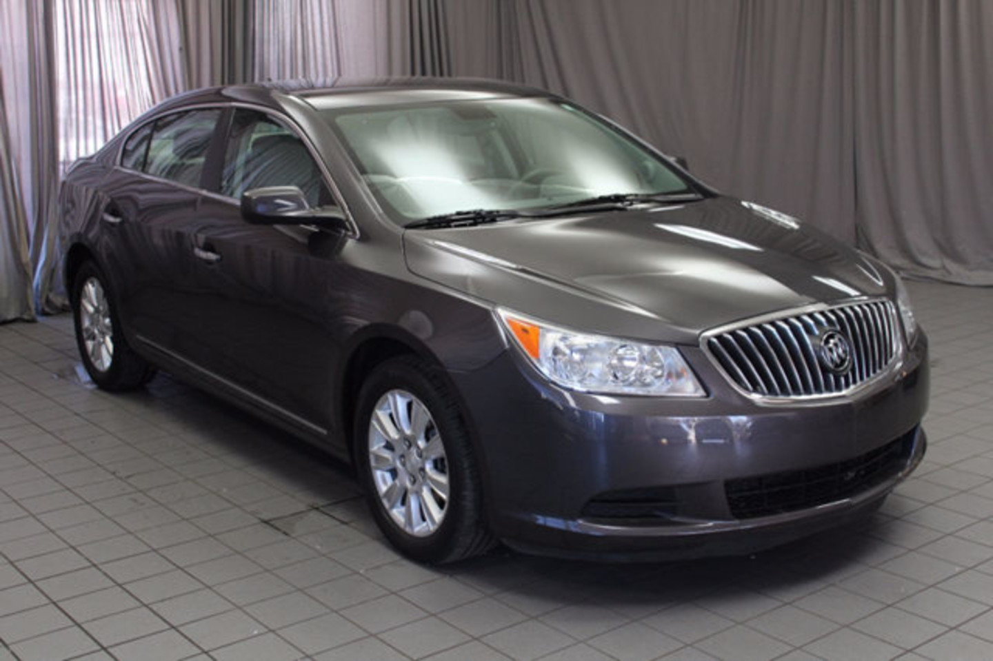 2013 buick lacrosse base city oh north coast auto mall of akron. Black Bedroom Furniture Sets. Home Design Ideas