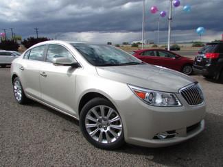 2013 Buick LaCrosse Premium 1 | Albuquerque, New Mexico | Automax Lomas-[ 2 ]
