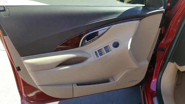 2013 Buick LaCrosse Leather Arlington, Texas 8