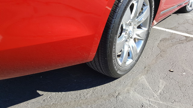 2013 Buick LaCrosse Leather Arlington, Texas 17