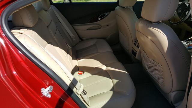 2013 Buick LaCrosse Leather Arlington, Texas 18