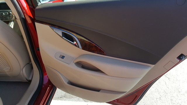 2013 Buick LaCrosse Leather Arlington, Texas 19