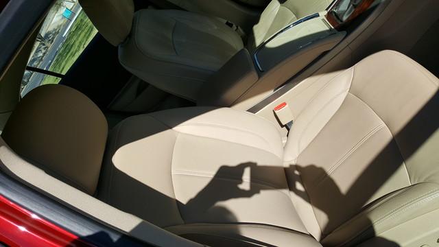 2013 Buick LaCrosse Leather Arlington, Texas 21
